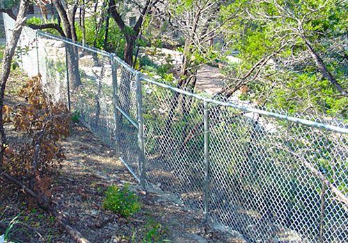 Austin Chain Link Fence Contractors