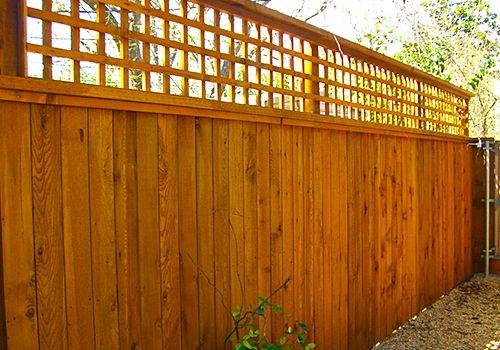 Austin Custom Wood Fence Builders