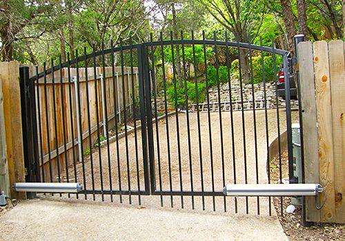 Austin Entry Gate Contractors