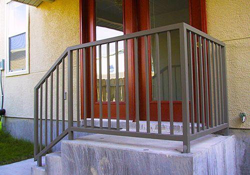 Austin Local Handrail Fence Company