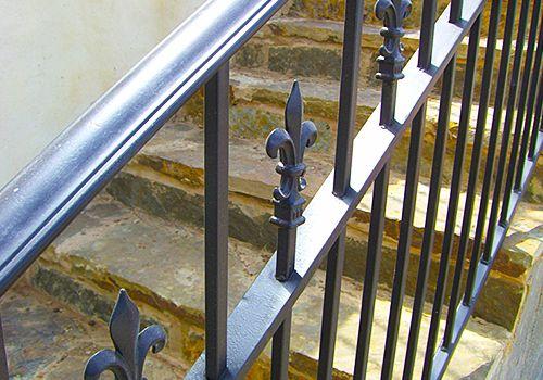 Austin Handrail Fence Companies