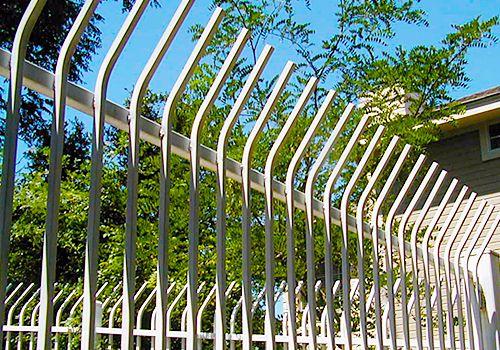 Austin Ornamental Iron Fence Builders
