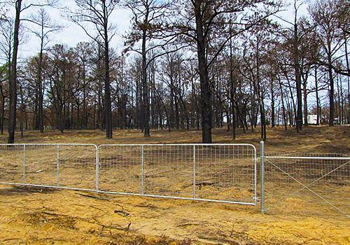 Austin Ranch Fence Contractors